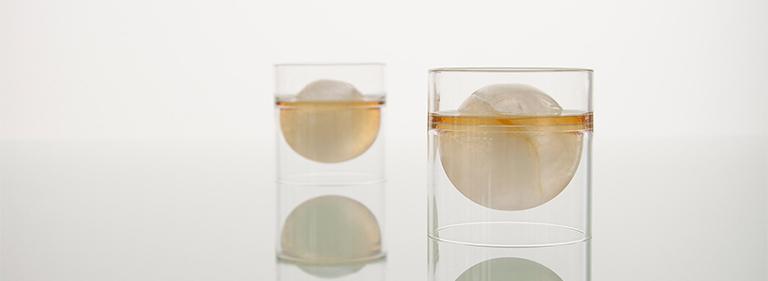 float glassware - barware - rocks glasses - whisky