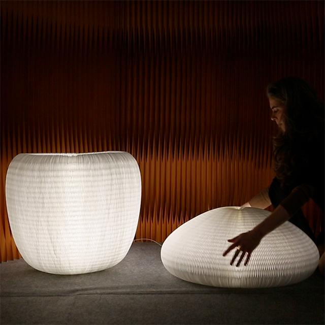 urchin softlight lamp
