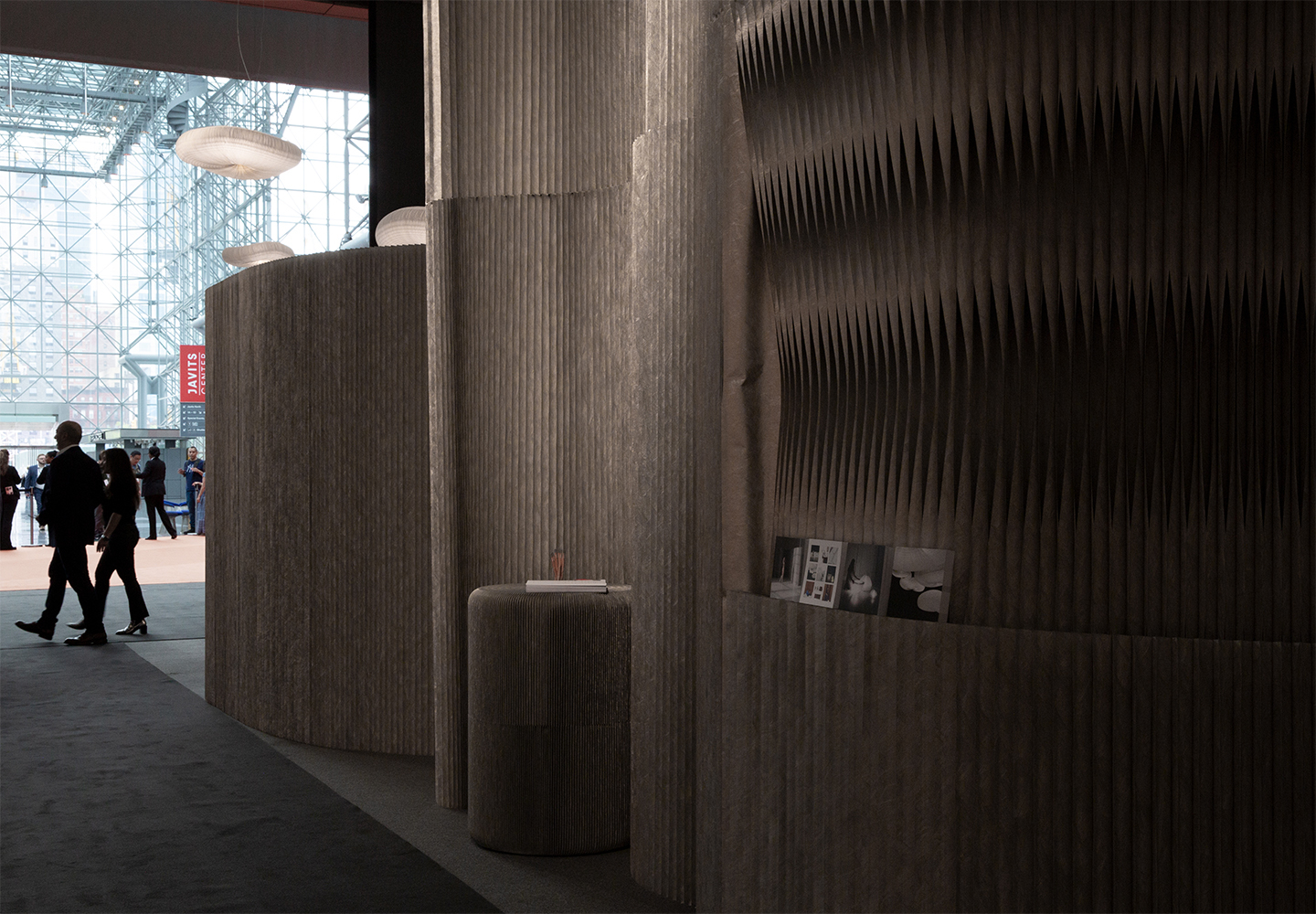 aluminum room partitions by molo